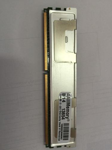 memoria para servidor , samsung 2 gb pc2 5300 667 ecc