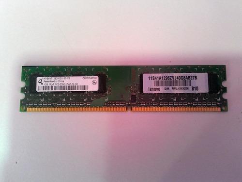 memoria pc 512 mb 1rx8