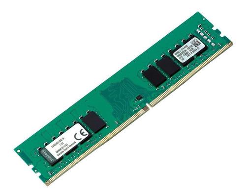 memoria pc ddr4 kingston value ram 16gb 2400mhz  2