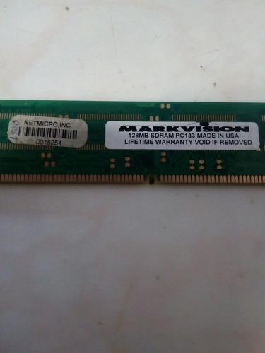 memoria pc133 128mb