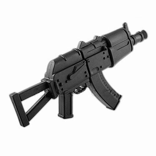 memoria pistola, revolver, ak 47, mini uzi 8 gb
