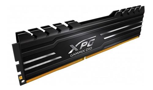 memoria ram 16gb adata xpg gammix d10 - 16 gb