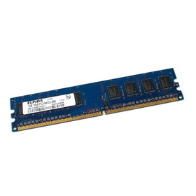 Memoria Ram 1gb Ddr2 667 Y 800 Mhz Mejores Marcas