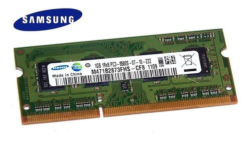 memoria ram 1gb para laptop ddr3. marcas varios
