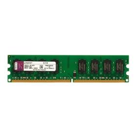 Memoria Ram 2 Gb 1x2gb Kingston Kvr667d2n5/2g
