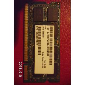 Memoria Ram 2 Gb Ddr2