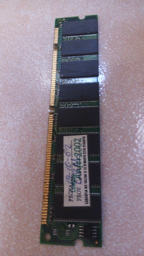 memoria ram 256