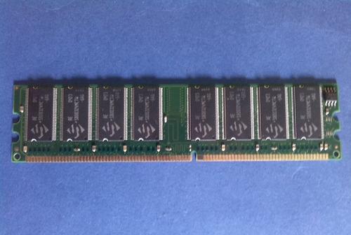memoria ram 256mb
