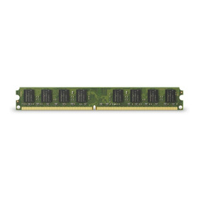 Memória Ram 2gb 1x2gb Kingston Kvr800d2n6/2g Valueram