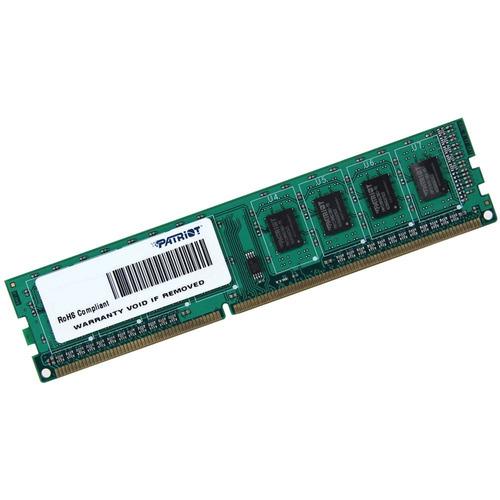memoria ram 2gb ddr3 a 1600mhz, pc-12800u para pc