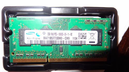 memoria ram 2gb laptop