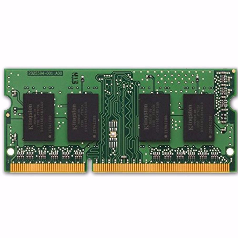 Memoria Ram 4gb 1600mhz Laptop Notebook Ddr3 Pc3 Kingston