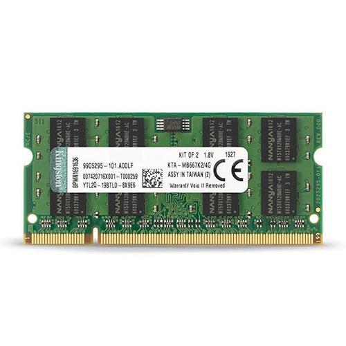 memoria ram 4gb ddr2