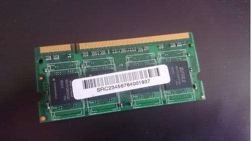 memoria ram 512 ddr2