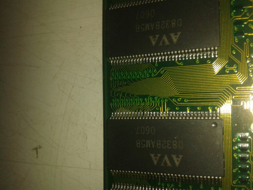 memoria ram 512mb