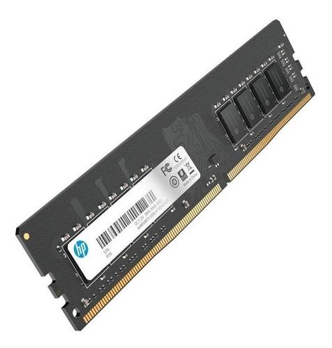 memoria ram 8gb 1x8gb ddr4 hp 7eh55aa