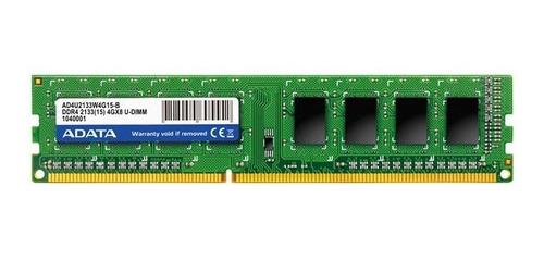 memoria ram adata ad4u2133316g15-s - 16 gb