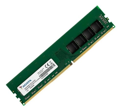 memoria ram adata pc ddr4 16gb 2666mhz pc4-21300