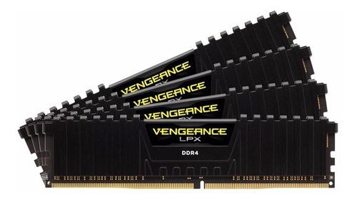 memoria ram corsair vengeance 1 x 16gb 3000mhz ddr4 tienda