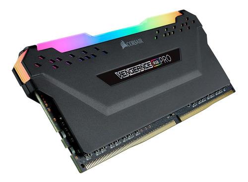 memoria ram corsair vengeance rgb pro 16gb ddr4 3200mhz