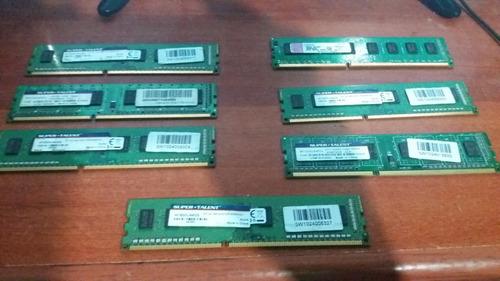 memoria ram d3 pc 10600 4gb