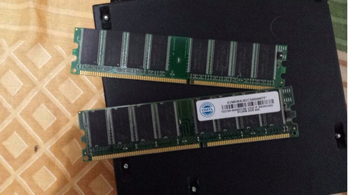 memoria ram ddr1 512mb