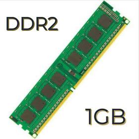 Memoria Ram Ddr2 1gb 667 800 Mhz Pc Escritorio Somos Tienda