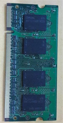 memoria ram ddr2 1gb