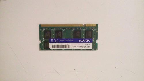 memoria ram ddr2 2gb 667mhz laptop