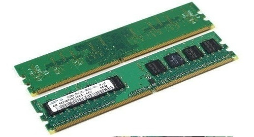 memoria ram ddr2 2gb 800mhz para pc nuevo. precio inc iva