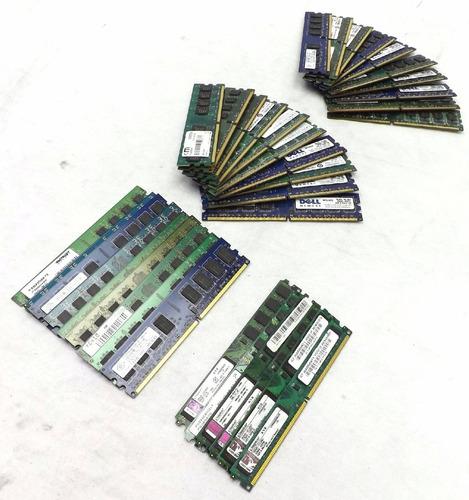 memoria ram ddr2 2gb para