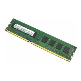 Memoria Ram Ddr3 1333 Mhz 2 Gb Samsung 100% Testeadas