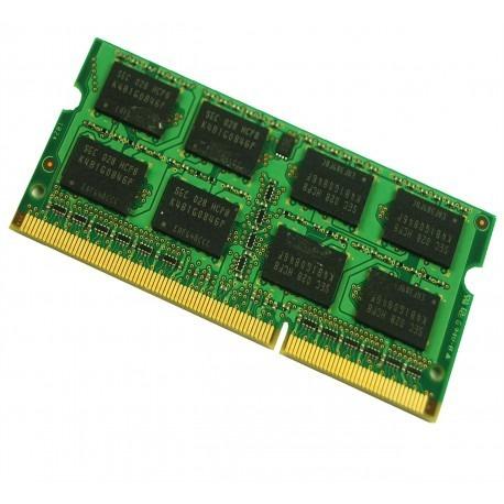 memoria ram ddr3 1gb laptop