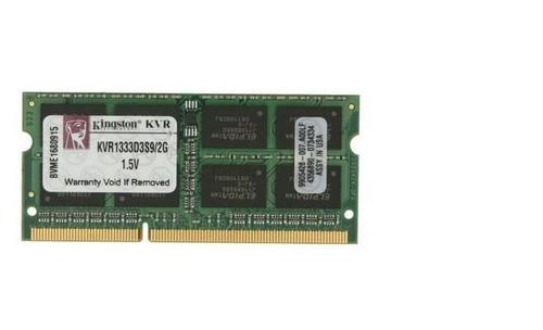 memoria ram ddr3 2gb laptop
