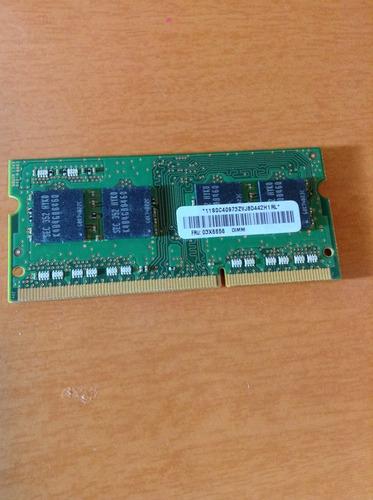memoria ram ddr3 4gb para