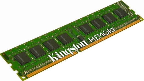 memoria ram ddr3 4gb pc3 kingston 12800 original oferta
