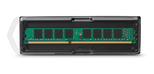 memoria ram ddr3 8gb 1333mhz 1.5v kingston kvr1333d3n9/8g