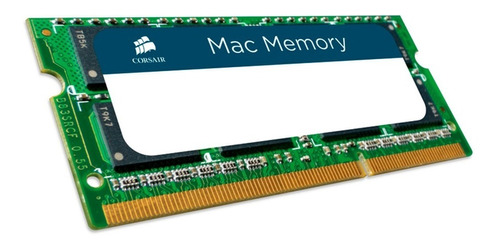 memoria ram ddr3 8gb laptop mac apple imac 1600mhz macbook pro sodimm corsair 2012 2013 2014