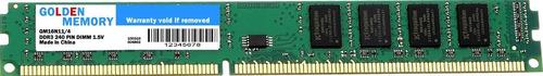 memoria ram ddr3 8gb pc 1600mhz nuevas incluye iva