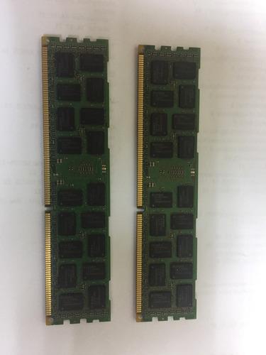 memoria ram ddr3 pc3l-10600r 8gb