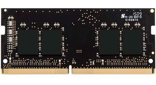 memoria ram ddr4 8gb 2400mhz laptop hyperx hx424s14ib2/8