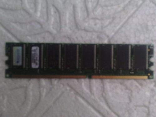 memoria ram ddr400 de 256 mb