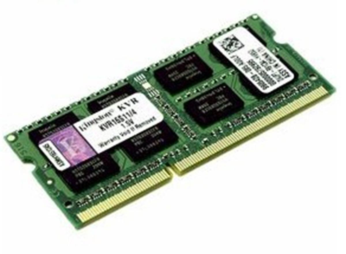 Memoria Ram De 4 Gb Ddr3 Para Laptop Varias Marcas Bs 74 000 00
