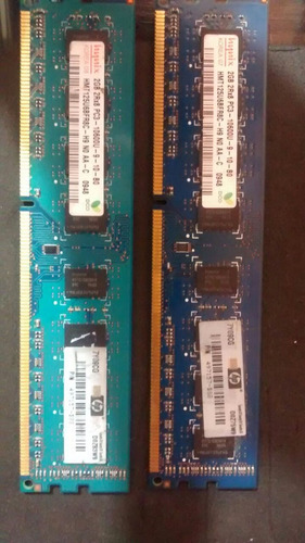 memoria ram hynix 4gb ddr3 pc3-10600u