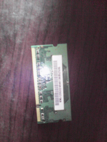 memoria ram hynix korea 07 512mb para mini laptop aspire one