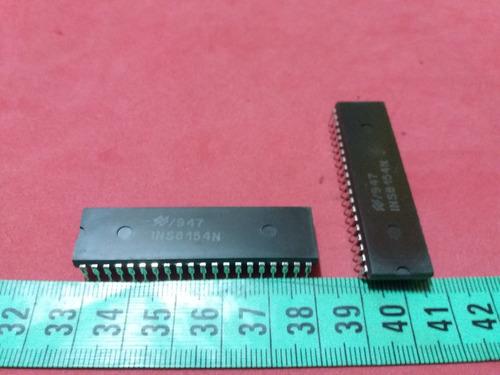 memoria ram ins8154n sram 128x8