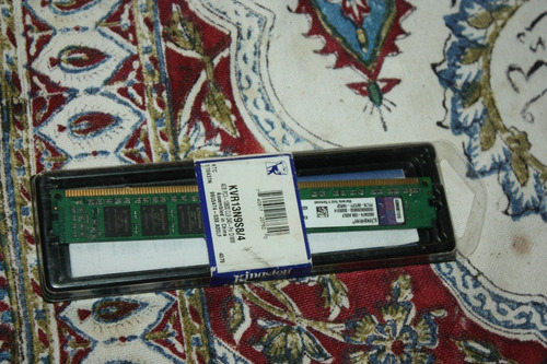 memoria ram kingston de 4 gb 1333 mhz ddr3
