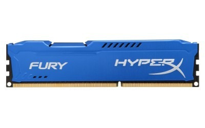 memoria ram kingston hyper x fury 4gb hx316c10f/4