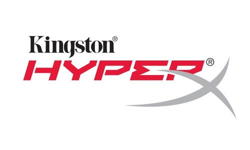 memoria ram kingston hyperx fury 4gb ddr3 1600 - cyberia