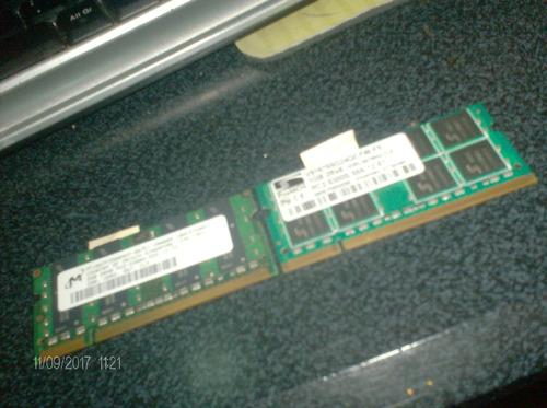 memoria ram laptop 1 gb ddr2 667mhz
